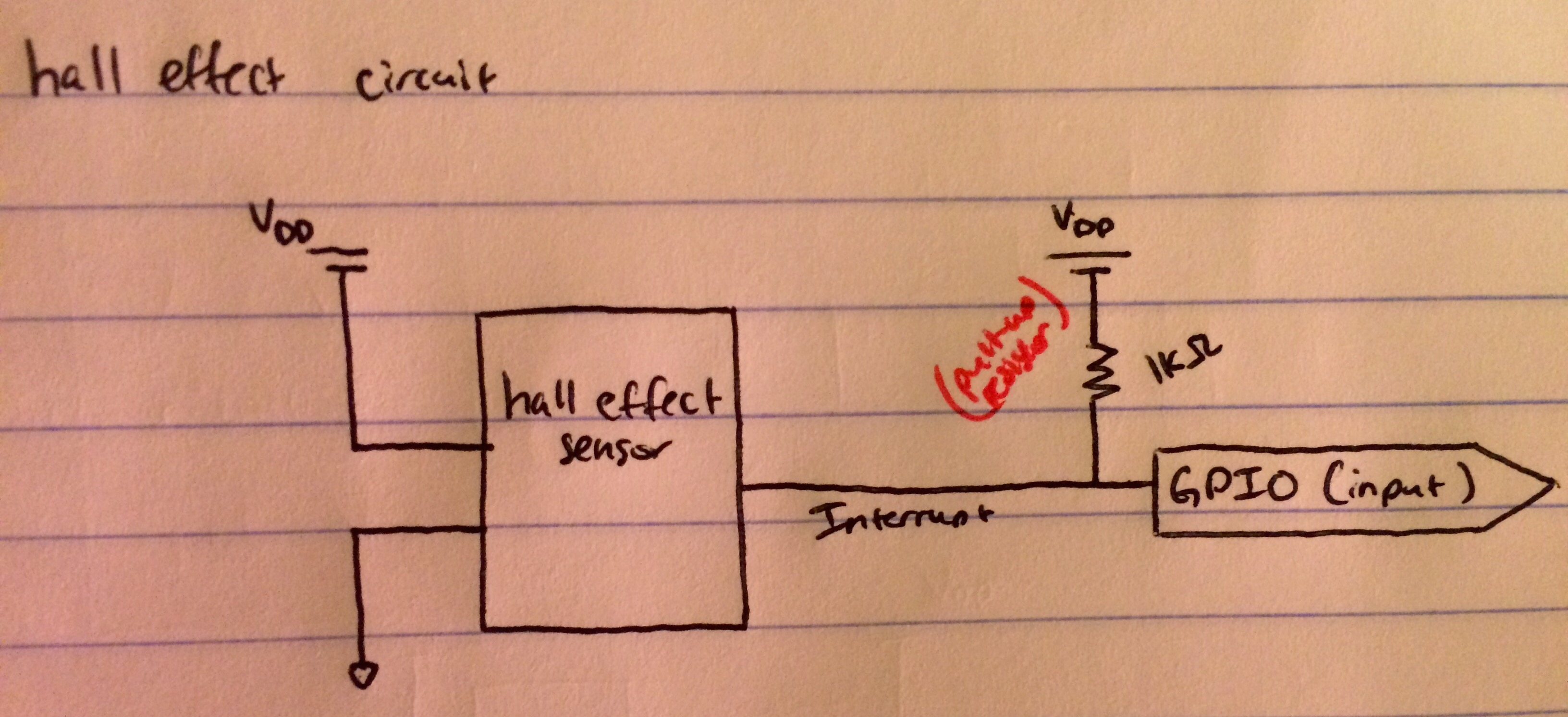 Terrence Kuo Hall Effect Sensor Wiring Additionally Circuit
